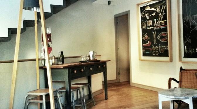 Federal Café