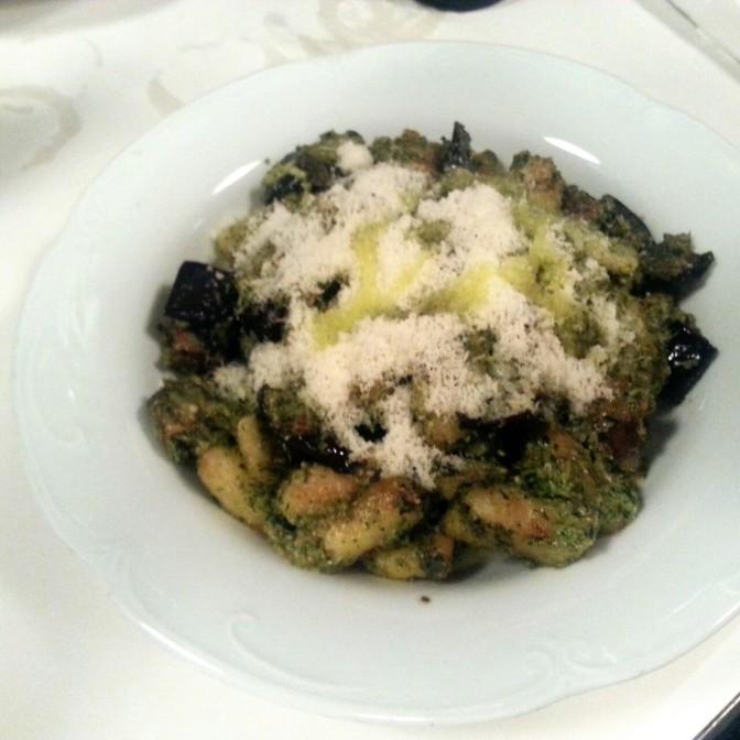 Le Cucine Mandarosso